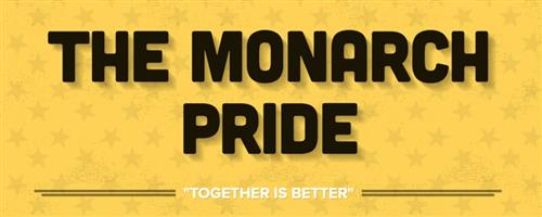 The Monarch Pride Newsletter