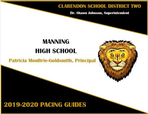 MHS Pacing Guides