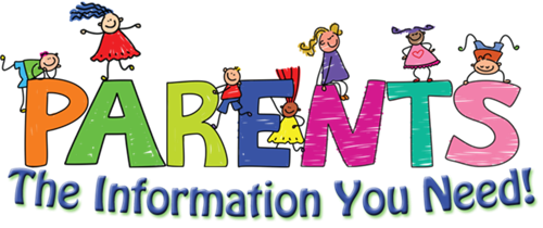 Parents Information