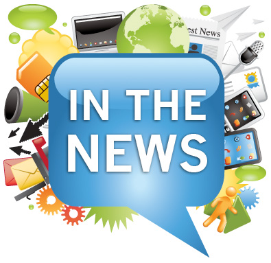 Image result for in the news