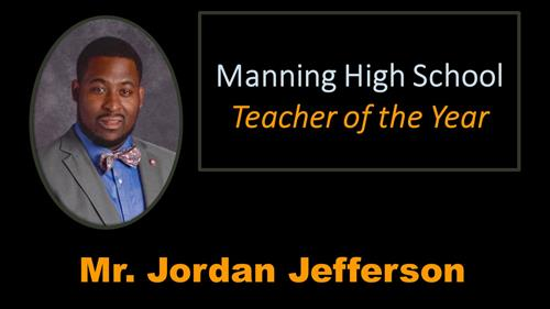Manning High School / Homepage